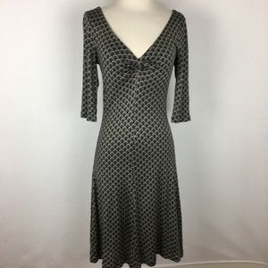 Tommy Bahama Silk Dress Small
